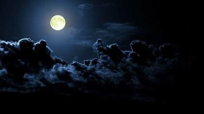 blue black dark night moon dark blue cloud night sky dark cloud 1920x1080 wallpaper_www.knowledgehi.com_87