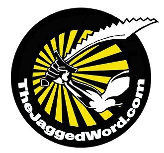 The Jagged Word