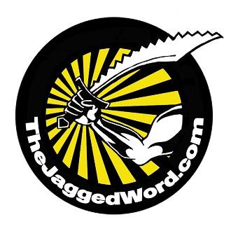 JaggedWordLogo 330
