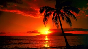 HawaiiSunsetHoneymoon