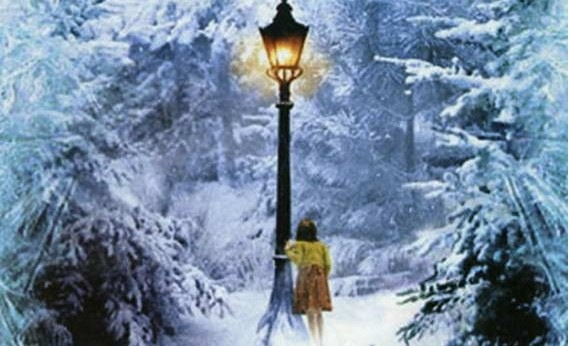Disneyland, Narnia, and the Gospel – The Jagged Word
