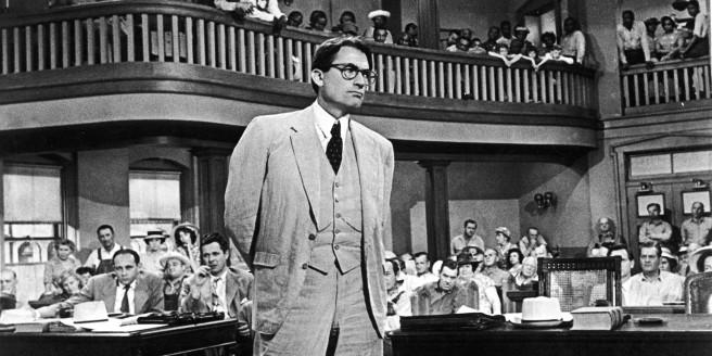Gregory Peck Dies at 87