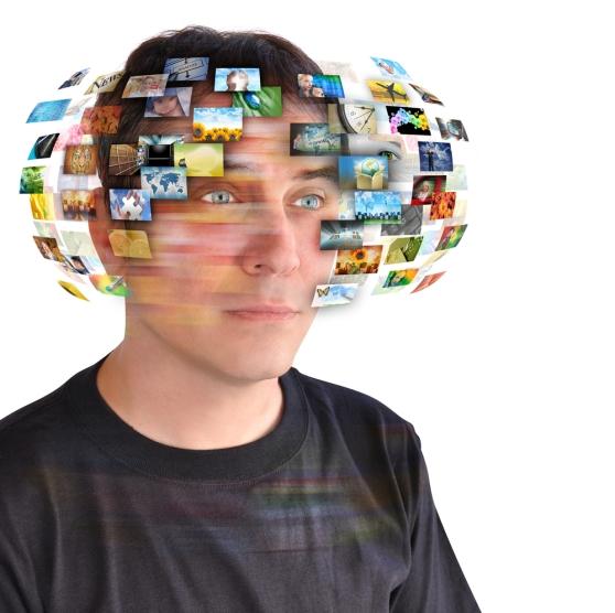 Internet-distraction