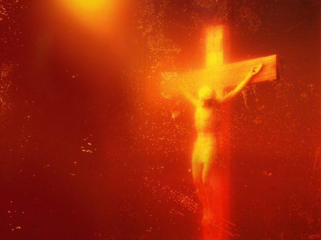 Piss Christ Simul Iustus Et Peccator Ndash The Jagged Word