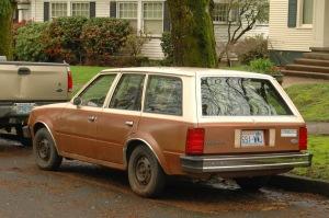1981-Ford-Escort-Wagon. - 2