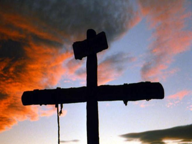 Theology Of The Cross Its Not How Hard You Hit Its How Hard You
