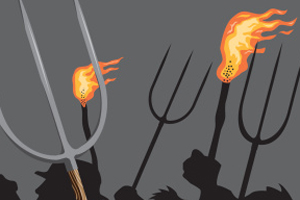 angry-mob-pitchforks-torches
