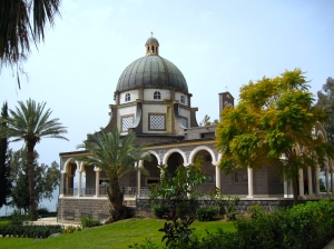 Church-of-the-Beatitudes
