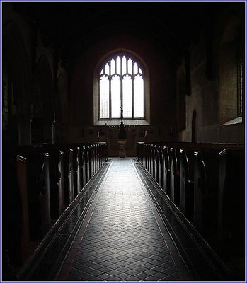 empty-church