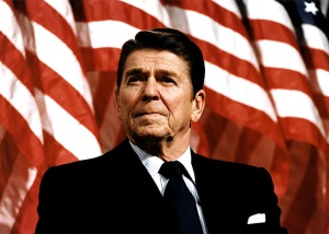Ronald Reagan Turns 92