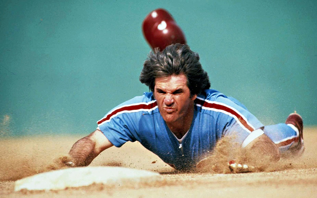 Pete Rose Should(n't) Be in the Hall of Fame – The Jagged Word