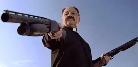 preacher gun