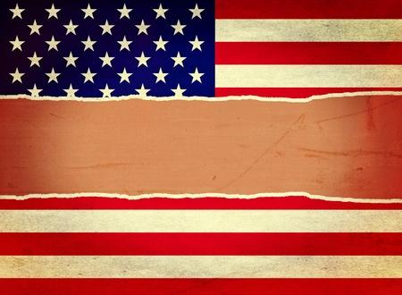 us-flag-divided