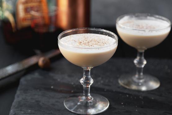 Drink of the Week: Brandy Alexander – The Jagged Word