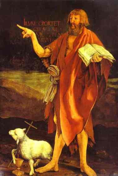 john-the-baptist