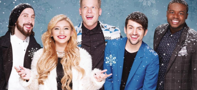 preaching and the pentatonix disease the jagged word